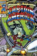 Captain America (1968 1st Series) 399