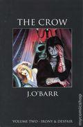 Crow (1992 Tundra) 2