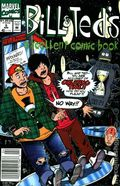 Bill and Ted's Excellent Comic Book (1991) 5