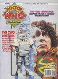 Doctor Who (1979-Present Marvel UK) Magazine 183