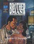 Brotherman (1990) 6