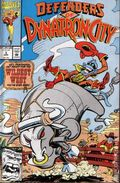 Defenders of Dynatron City (1992) 3