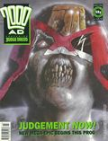 2000 AD (1977 IPC/Fleetway) UK 786