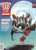 2000 AD (1977 IPC/Fleetway) UK 790