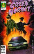 Green Hornet (1991 Now) 8