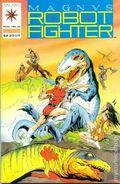 Magnus Robot Fighter (1991 Valiant) 12