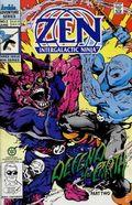 Zen Intergalactic Ninja (1992/05-08 Zen/Archie) 2