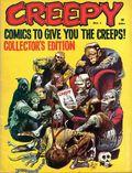 Creepy (1964 Magazine) 1