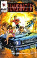 Harbinger (1992) 1D