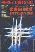 Comics Interview (1983) 104