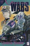 Venus Wars (1991 1st Series) 8