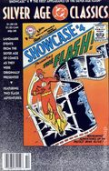 DC Silver Age Classics Showcase (1992) 4