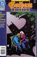Batman Gotham Nights (1992 1st Series) 3