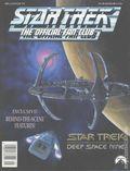 Star Trek The Official Fan Club Magazine 89