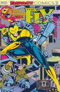 Fly (1991 Impact/DC) 10