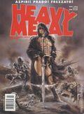 Heavy Metal Magazine (1977) Vol. 17 #2