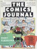 Comics Journal (1977) 146