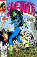 Sensational She-Hulk (1989) 35