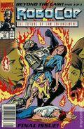 Robocop (1990 Marvel) 23