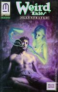 Weird Tales Illustrated (1992) 1