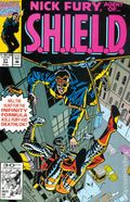 Nick Fury Agent of SHIELD (1989 3rd Series) 31