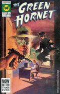 Green Hornet (1991 Now) 9