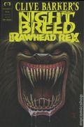 Night Breed (1990) Cliver Barker 13