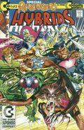 Revengers Special (1992) 1