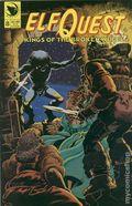 Elfquest Kings of the Broken Wheel (1990) 8