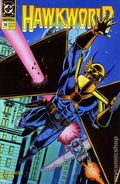 Hawkworld (1990 2nd Series) 18