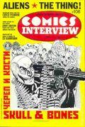 Comics Interview (1983) 106