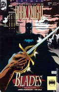 Batman Legends of the Dark Knight (1989) 32