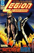 Legion of Super-Heroes (1989 4th Series) 26