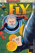 Fly (1991 Impact/DC) 5