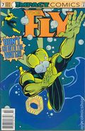 Fly (1991 Impact/DC) 7