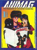 Animag Vol. 2 (1992) 1