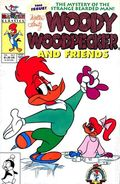 Woody Woodpecker and Friends (1991) 2