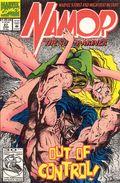 Namor the Sub-Mariner (1990 1st Series) 27