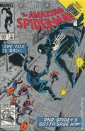 Amazing Spider-Man (1963 1st Series) 265B