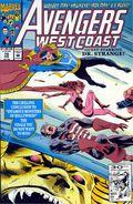 Avengers West Coast (1985) 79