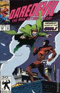 Daredevil (1964 1st Series) 301