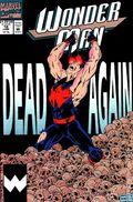 Wonder Man (1991 1st Series) 10