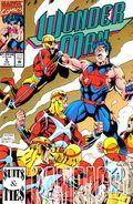 Wonder Man (1991 1st Series) 6
