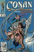 Conan the Barbarian (1970 Marvel) 253