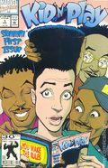Kid 'N Play (1992) 1