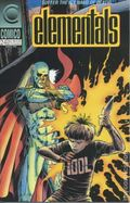 Elementals (1989 2nd Series Comico) 24
