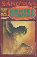 Comics Interview (1983) 103