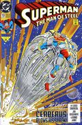 Superman The Man of Steel (1991) 13