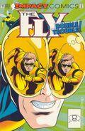 Fly (1991 Impact/DC) 12