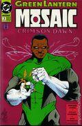 Green Lantern Mosaic (1992) 3